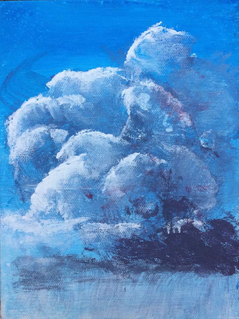 Lesson 2: Clouds