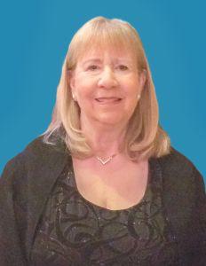 Patricia Stephens Kelley
