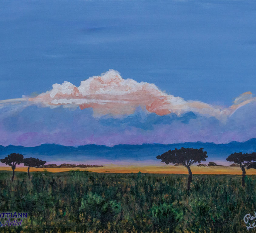 Maasai Mara Morning
